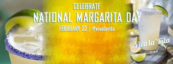 National Margarita Day 2015 - Bahama Breeze Island Grille Orlando