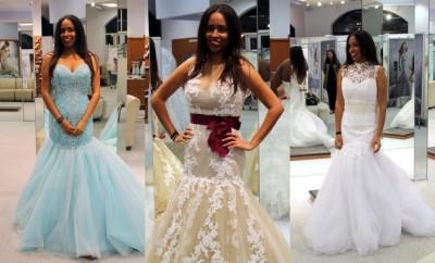 Mina Slater - Alfred Angelo Bridal Wedding Dresses