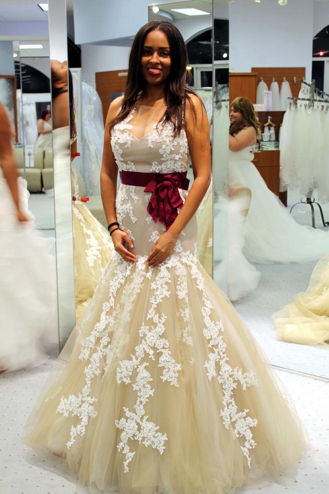 Alfred Angelo Blue Wedding Dress 24 Fabulous Mina Slater Wedding Dress