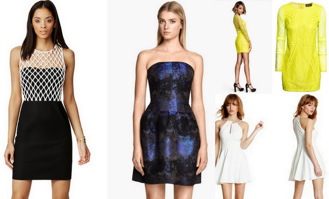 Spring Party Dresses