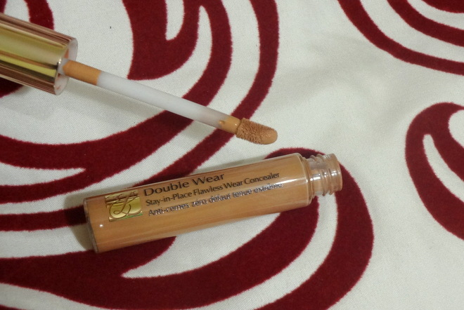 Estee Lauder Double Wear Stay-in-Place Flawless Wear Concealer, 4 Medium Deep