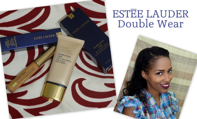 Estee Lauder Double Wear Light 4.5