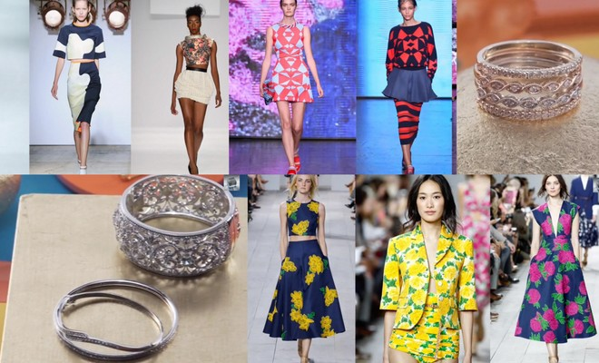 5 Spring Fashion Trends + Accessories