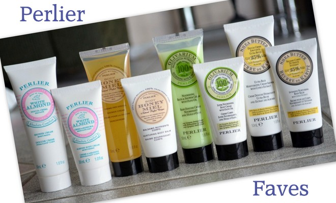 Perlier Shower & Bath Cream