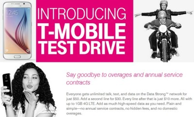 T-Mobile Introduces The Un-contract and Carrier Freedom #Uncarrier