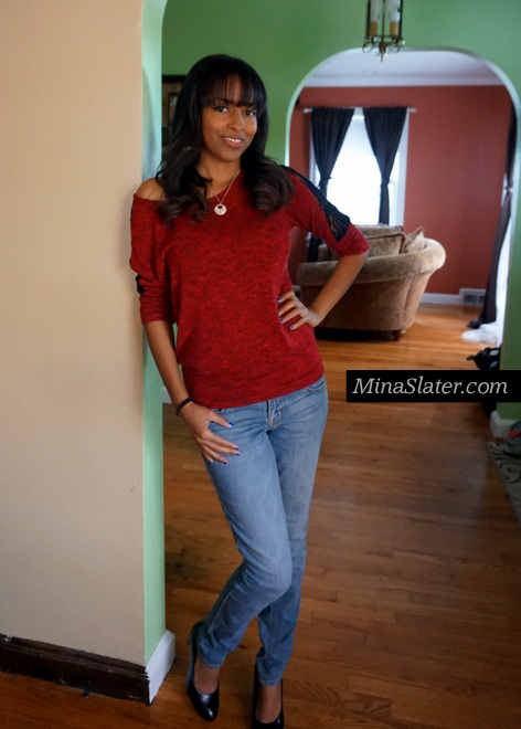 Mina Slater