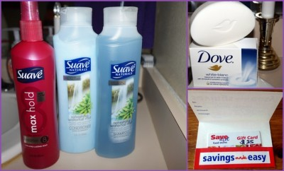 Save-A-Lot Has Suave Products #SaveALotInsiders