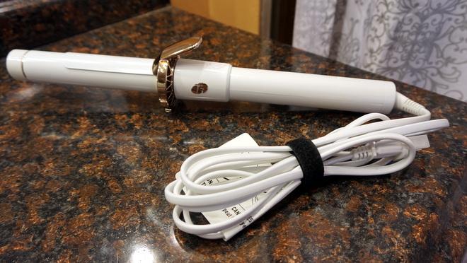 T3 Micro T3 Twirl 360 Styling Iron