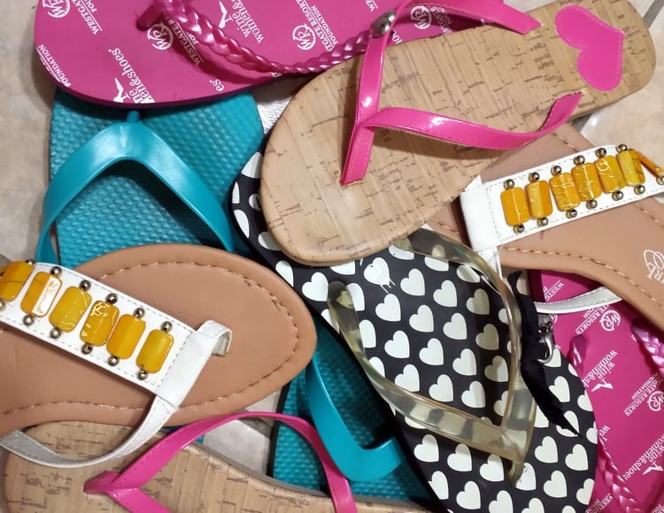 Flip Flops - Summer Comfort Essentials