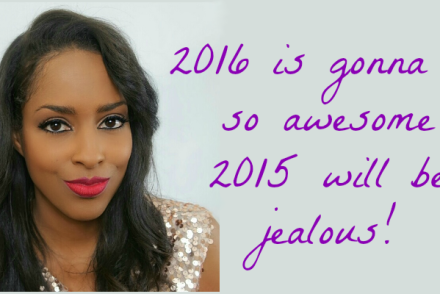 Mina Slater - New Year 2016