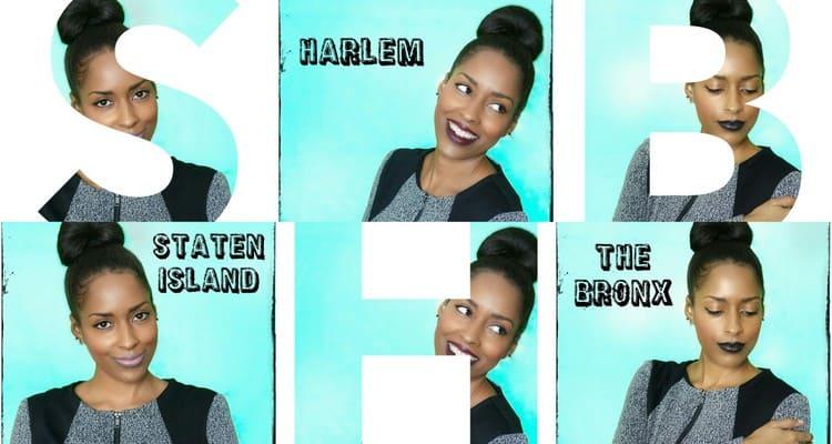 OFRA Cosmetics Liquid Lipstick - Staten Island, Harlem, The Bronx