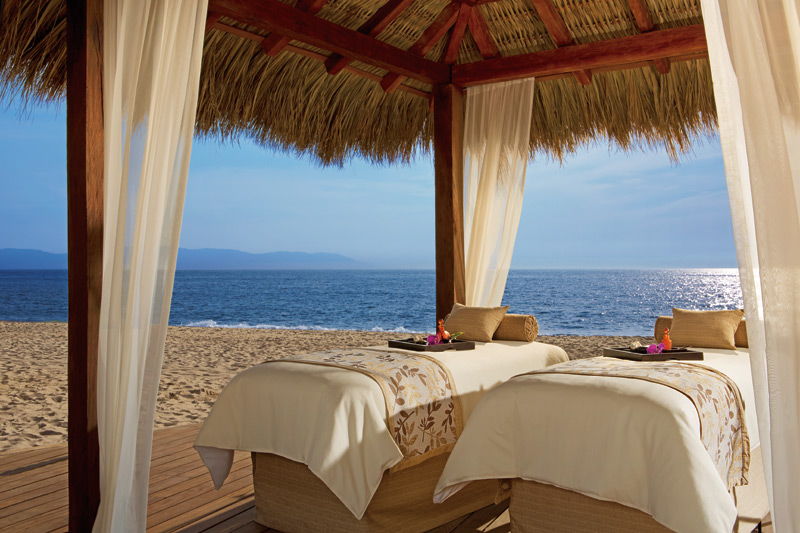 The Perfect Getaway: Secrets Resorts & Spas