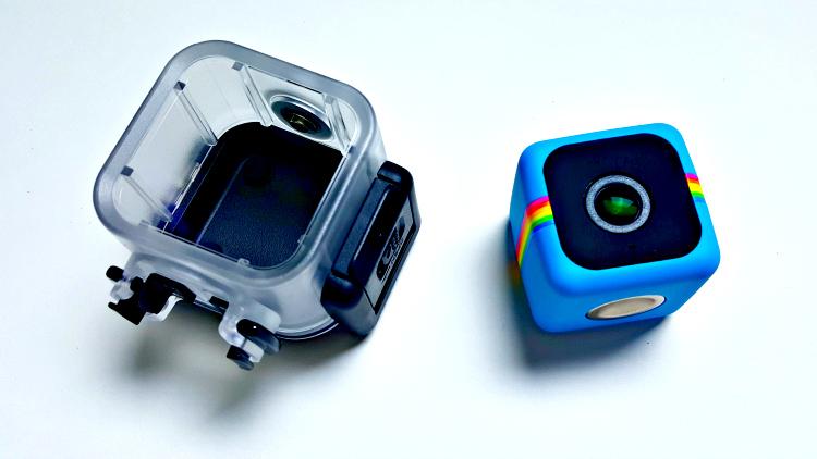 Polaroid Cube Plus Action Camera