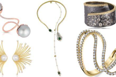 JCK Jewelry Trends
