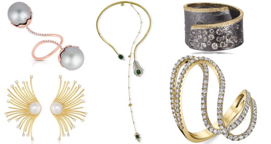 Fashion forward jck jewelry trends for Latest fashion jewelry trends 2012