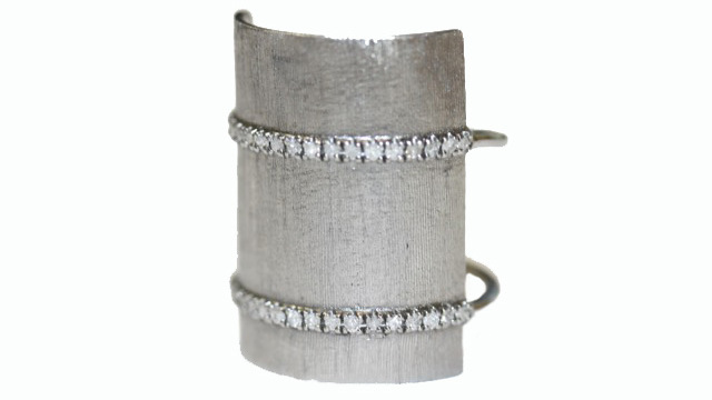Meredith Marks Ring