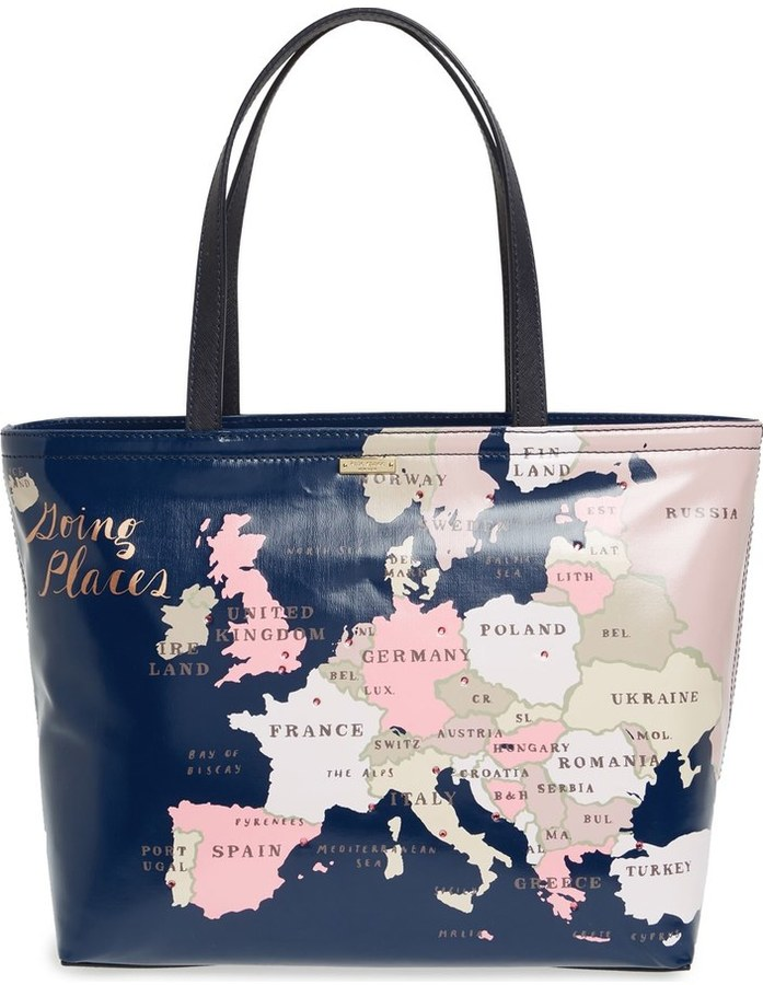 Kate Spade New York Going Places - Francis tote