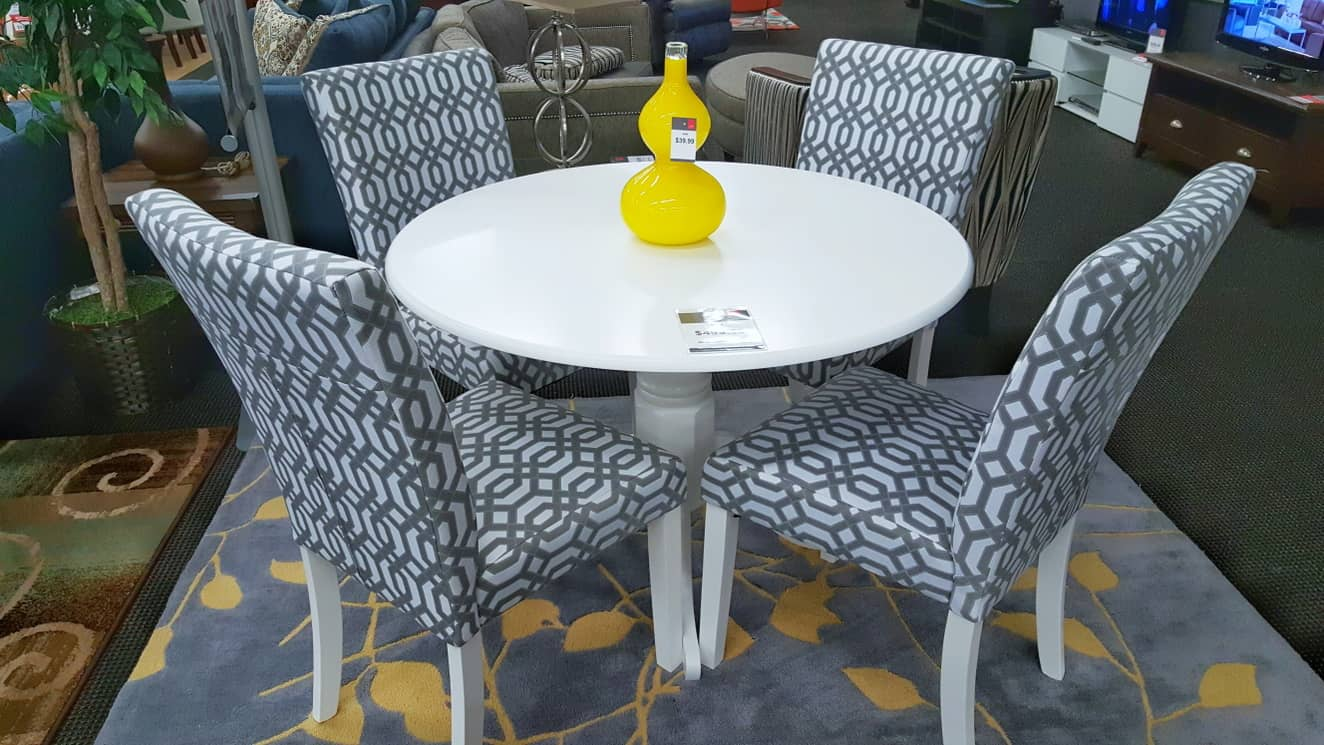 Easy Furniture Refresh With CORT Clearance Centers