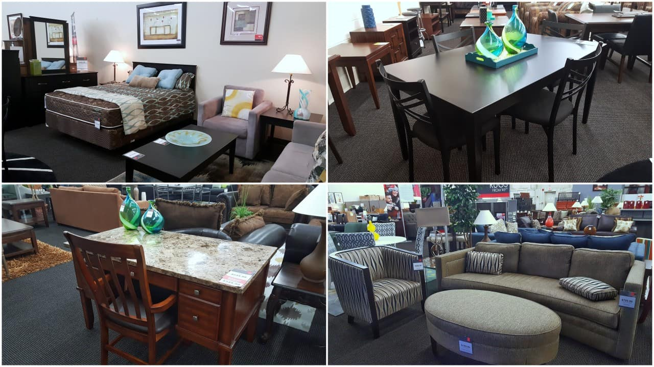 Easy furniture refresh with cort clearance centers for Cort furniture clearance center