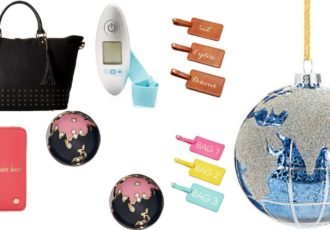 Gifts Under $50 For Travel Lovers