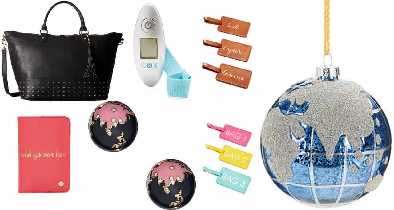 Gifts Under $50 For The Travel Lover