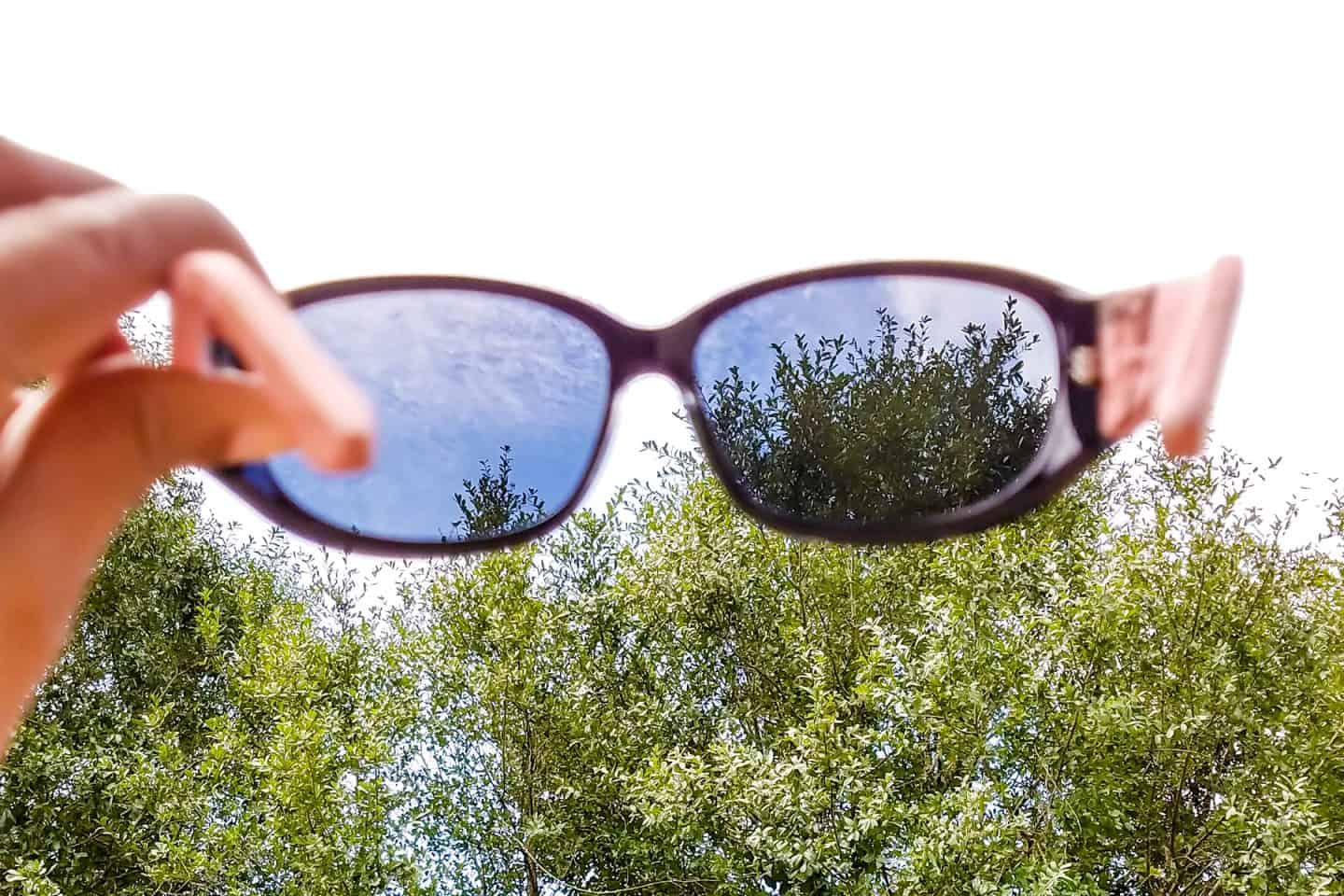 Protect Your Peepers With These Stylish Sunglasses