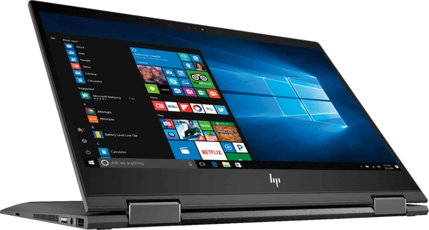 HP Envy x360 Laptop Should Be On Your Radar!