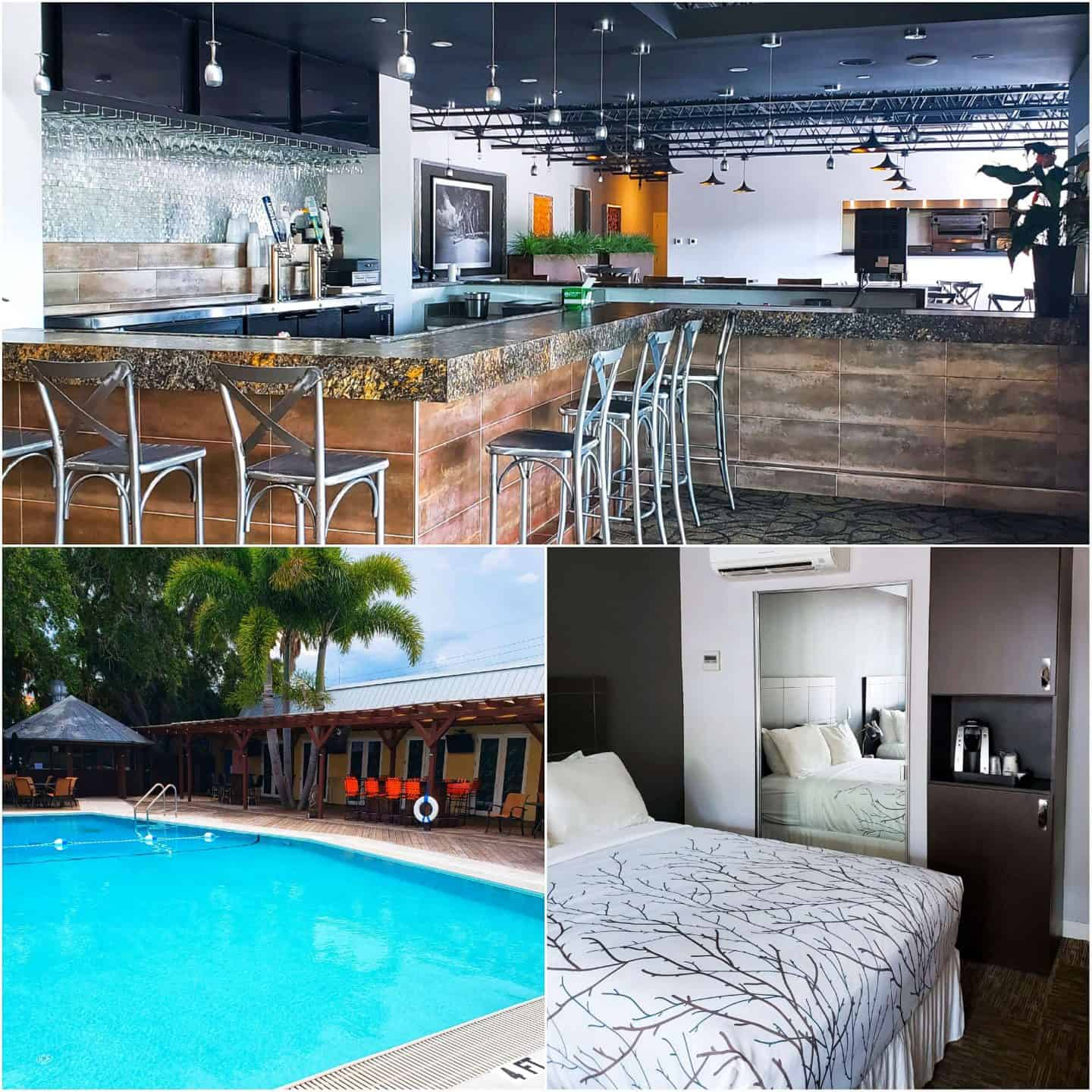Bentley's Boutique Hotel - Osprey, FL