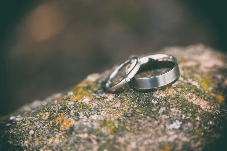 How To Pick The Right Wedding Rings And Bands