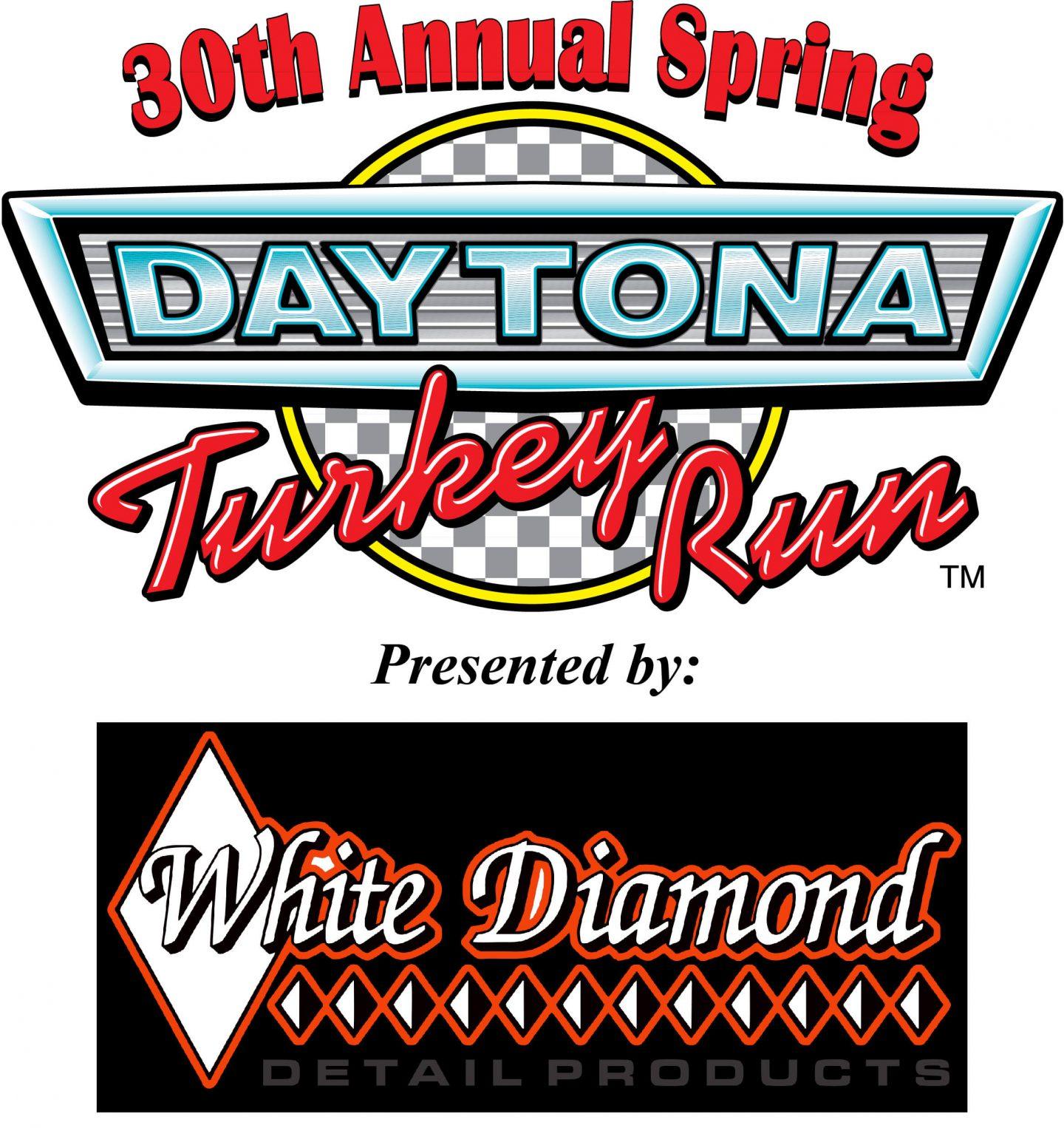 Spring Daytona Turkey Run