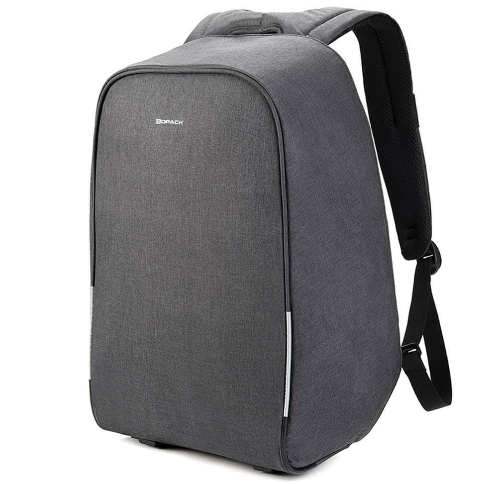 KOPACK Waterproof Anti Theft Backpack
